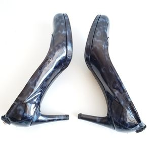 Stuart Weitzman Patent Leather Pumps Size 8.5